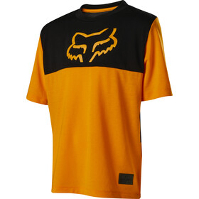 Fox Ranger Dr SS Jersey Jungs atomic orange